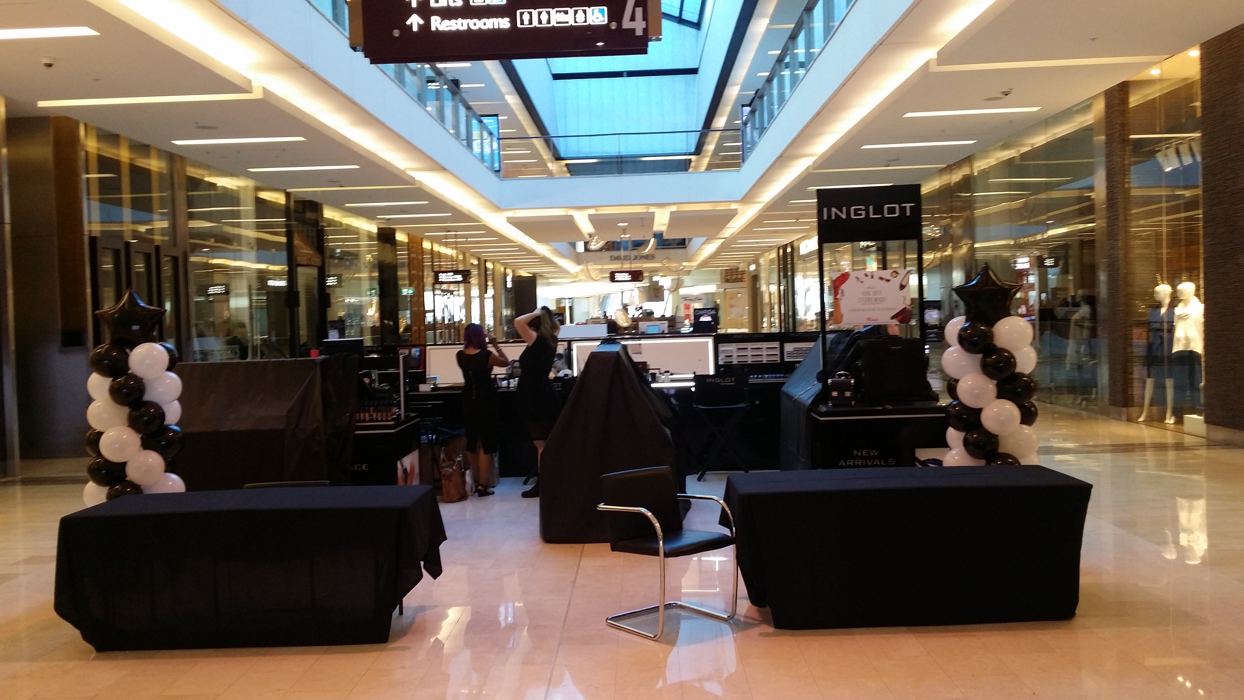 Store promotion inglot bondi junction - Specsavers head office contact number ...